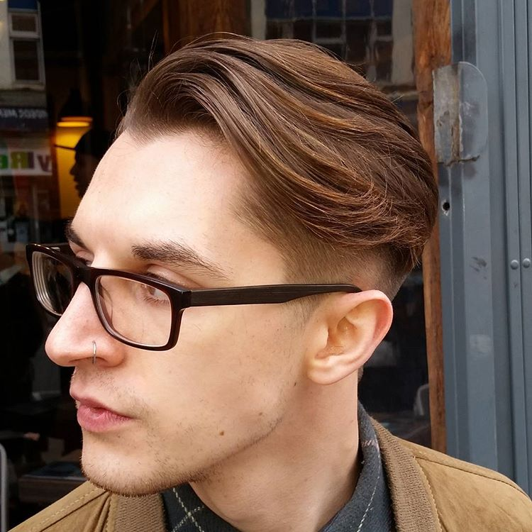 Northern Quarter Barbers Manchester